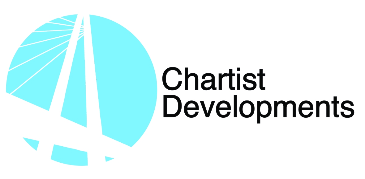 Chartist Developments Logo