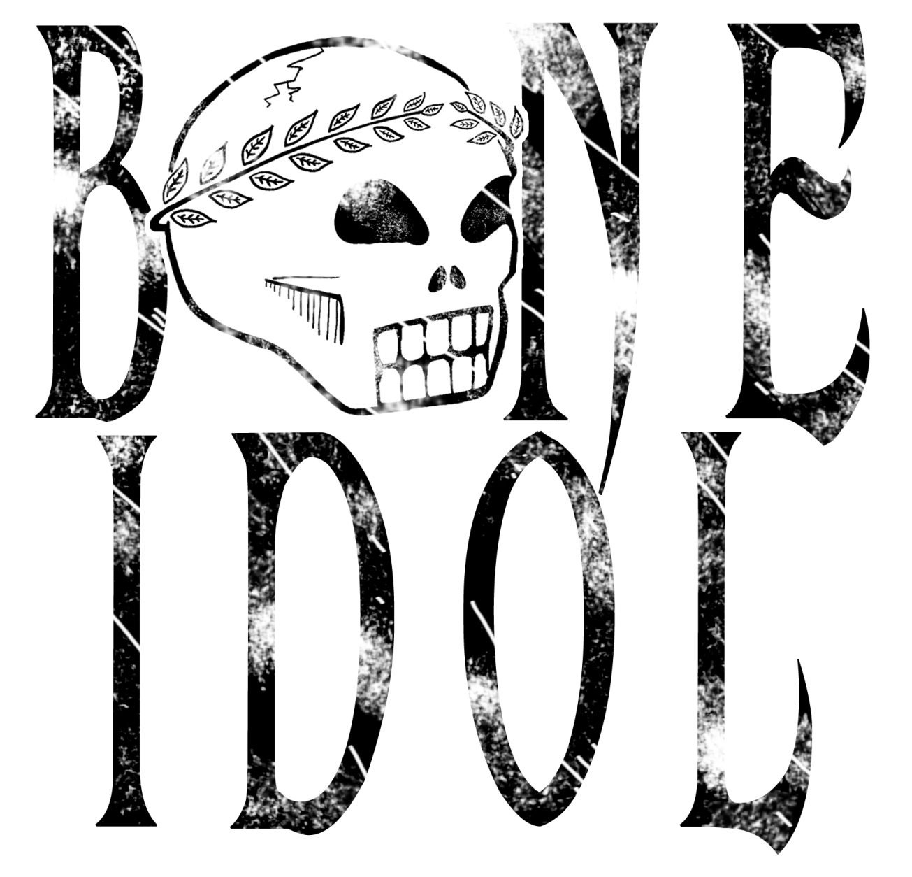 Bone Idol Logo