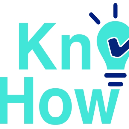 IS Know How Third Sector Cyber Security Logo