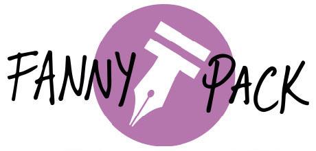 Fanny Pack Logo